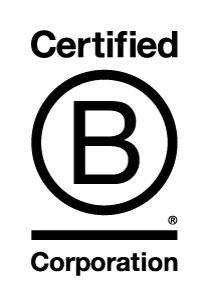 Scott's Roofing B Corp Logo