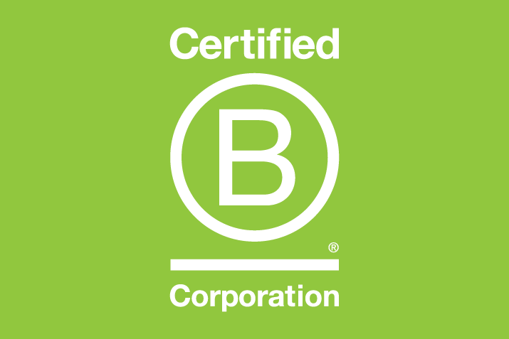 Scott's Roofing BCorp Certification